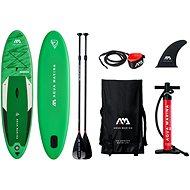 Aqua Marina Breeze 9'10'' × 30'' × 5'' - Paddleboard s príslušenstvom