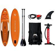 Aqua Marina Fusion 10'10''x32''x6'' - Paddleboard with Accessories