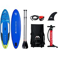 Aqua Marina Beast 10'6''x32''x6'' - Paddleboard with Accessories