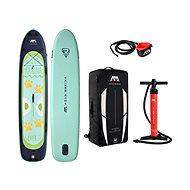 AQUA MARINA Super Trip 12'2''x32''x6'' - Paddleboard with Accessories