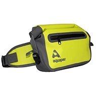 Aquapac TrailProof Waist Pack green - Nepremokavý vak