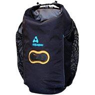 Aquapac Wet & Dry Backpack –  25 l black - Nepremokavý vak