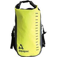 Aquapac TrailProof DaySack – 28 l acid green - Nepremokavý vak