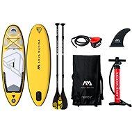 "AQUA MARINA Vibrant 8'0"" × 28"" × 4"" - Paddleboard s príslušenstvom"