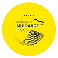 Artis Disc Golf Mid Range - Frisbee tanier