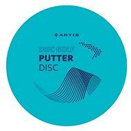 Artis Disc Golf Putter - Frisbee tanier