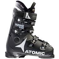 Atomic HAWX MAGNA 80 Black/White/Anthracite - Pánske lyžiarske topánky