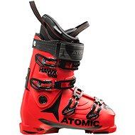 Atomic HAWX PRIME 120 Red/Black - Pánske lyžiarske topánky