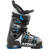 Atomic HAWX PRIME 100 Anthracite/Black/Blue - Pánske lyžiarske topánky