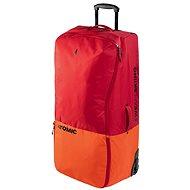 Atomic RS TRUNK 130L Red/BRIGHT RED - Cestovná taška