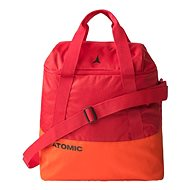 Atomic BOOT BAG Red/BRIGHT RED - Športová taška