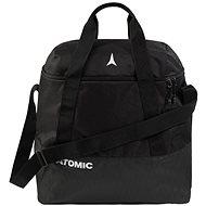 Atomic BOOT BAG Black/Black - Športová taška