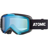 Atomic SAVOR M BLACK S1 - Lyžiarske okuliare