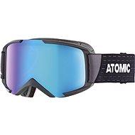 Atomic SAVOR M PHOTO OTG Black - Lyžiarske okuliare