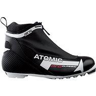 Atómový Pro Classic veľkosť 47EU/31cm - Pánske topánky na bežky