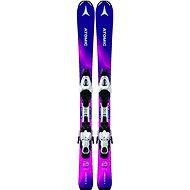 Atomic Vantage Girl X 100-120 + C 5 veľ. 100 cm - Zjazdové lyže