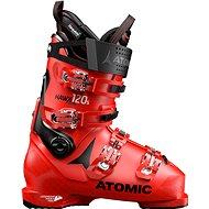 Atomic Hawx Prime 120 S Red/Black - Lyžiarske topánky