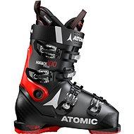 Atomic Hawx Prime 100 Black/Red - Lyžiarske topánky