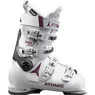 Atomic Hawx Prime 95 W White/Purple - Lyžiarske topánky