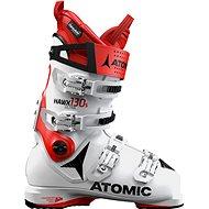 Atomic Hawx Ultra 130 S White/Red - Lyžiarske topánky