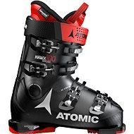 Atomic Hawx Magna 100 Black/Red - Lyžiarske topánky