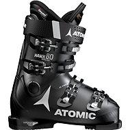 Atomic Hawx Magna 80 Black/Anthracite veľ. 43,5 EU/280 mm - Lyžiarske topánky