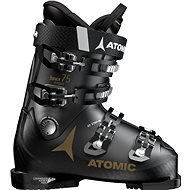 Atomic Hawx Magna 75 W Black/Gold veľ. 40,5 EU/260 mm - Lyžiarske topánky