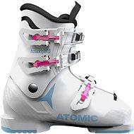 Atomic Hawx Girl 3 White/Denim Blue - Lyžiarky