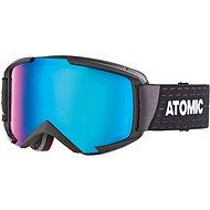 Atomic Savor M Photo Black - Lyžiarske okuliare
