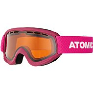 Atomic Savor Jr Berry/Pink - Lyžiarske okuliare