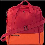 Atomic Boot & Helmet Bag Red/Bright Red - Športová taška
