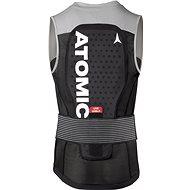 Atomic Live Shield Vest M Black/Grey - Chránič chrbtice