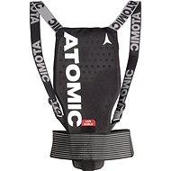 Chránič chrbtice Atomic Live Shield Black
