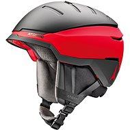 Atomic SAVOR GT Red - Lyžiarska prilba
