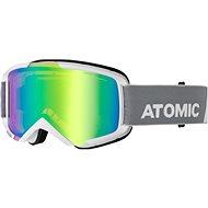 Atomic SAVOR STEREO OTG White - Lyžiarske okuliare