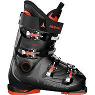 Atomic Hawx Prime Sport 100 Black/Red veľ. 42/43 EU / 270/275 mm - Lyžiarky