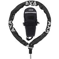 AXA Plugin RLC + saddle bag 100/5,5  - Zámok