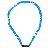 AXA Rigid chain RCC 120 kód modrý - Zámok na bicykel