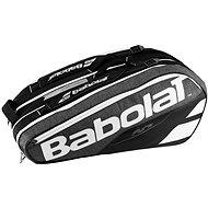 Babolat Pure-Racket Holder X9 šedá - Športová taška