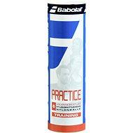 Babolat Practice white - Bedmintonový košík