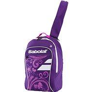 Babolat Club Backpack JR purple - Športová taška