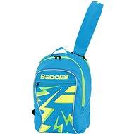 Babolat Club Backpack JR blue/yell. - Športová taška