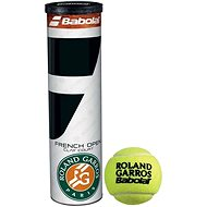Babolat French Open Clay X 4 - Tenisová loptička