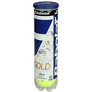 Babolat Gold X 4 - Tenisová loptička