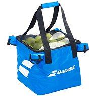 Babolat Ball Basket blue – vnútorný - Tréningové pomôcky