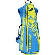 Babolat Backracq 8 blue/yell. liml - Športová taška