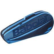 Babolat RH Essential x3 black-blue - Športová taška