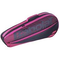 Babolat RH Essential x3 black-pink - Športová taška