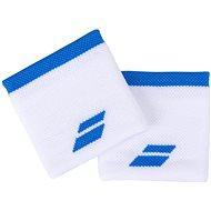 Bbolat Wristband Logo wh.-blue aster