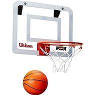 Wilson NCAA Showcase Mini Hoop - Basketbalová lopta
